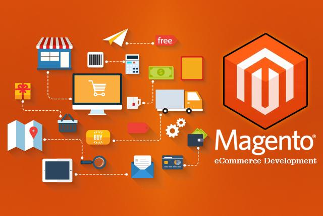 Magento Commerce Bringing Power To B2B